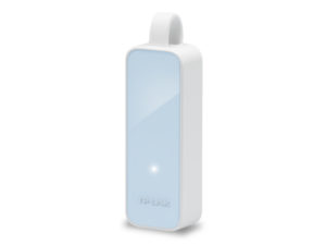 TP-Link UE200 USB LAN adapter